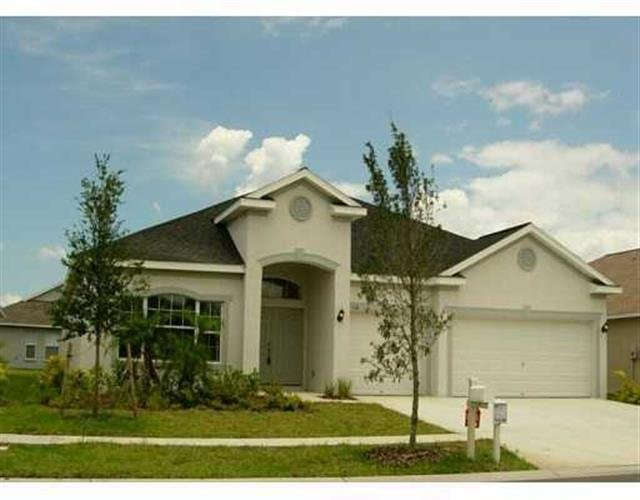 Main picture of House for rent in Ruskin, FL