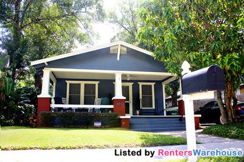 property_image - House for rent in Tampa, FL